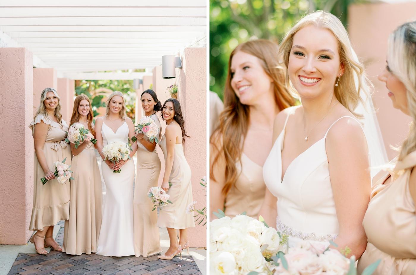 the vinoy wedding photographer