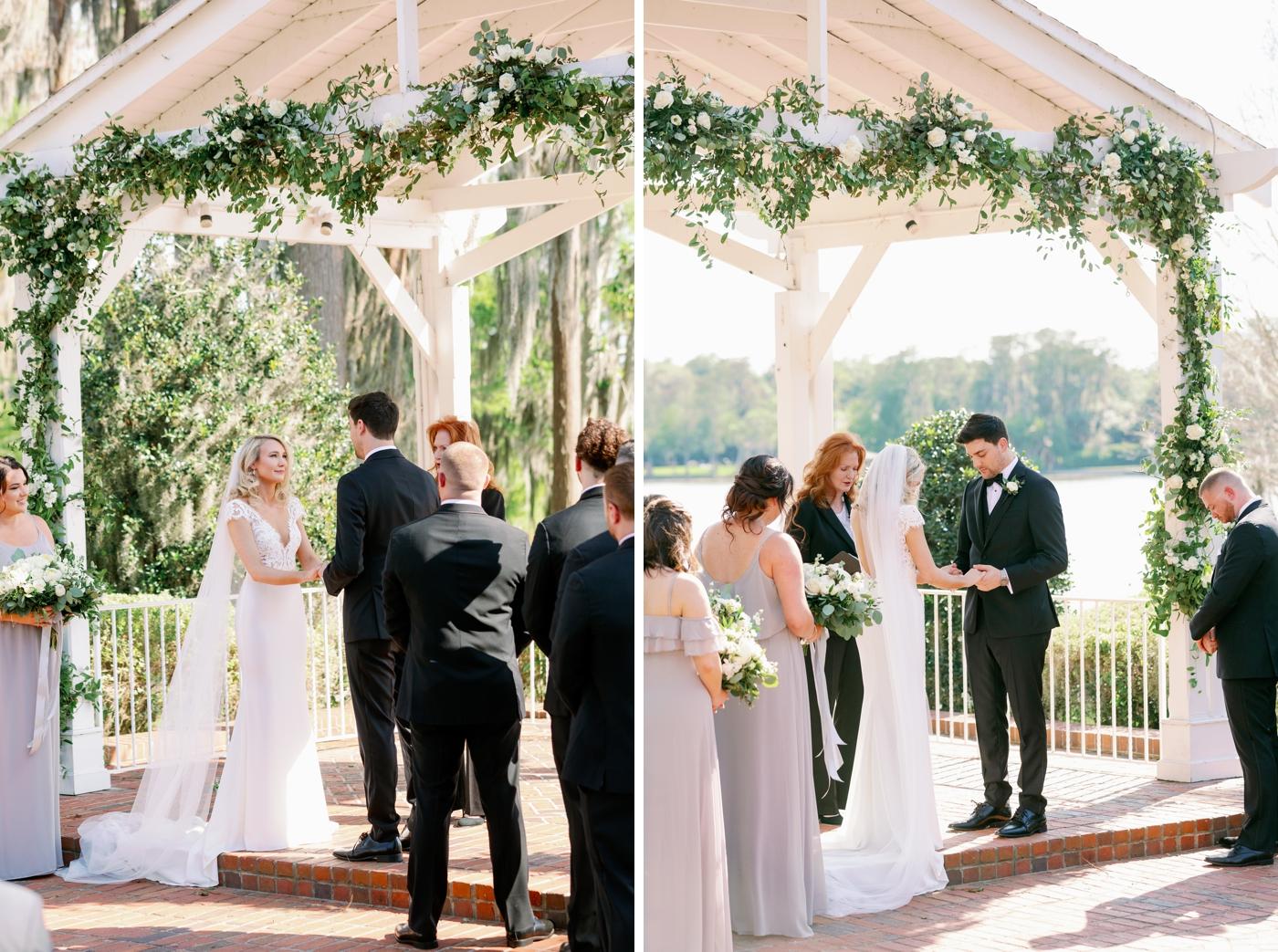 cypress grove estate wedding photography