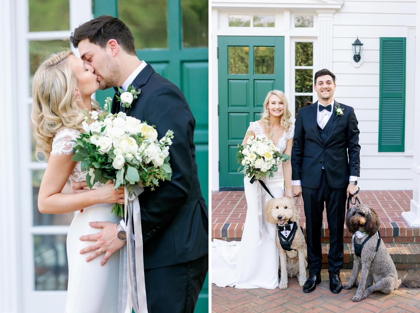 cypress grove estate wedding photographer