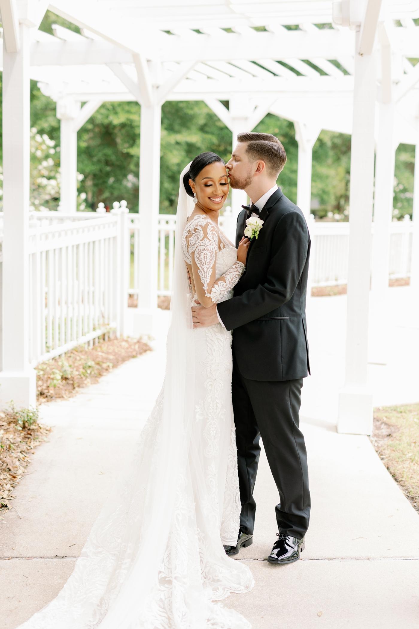 Lake Mary wedding photography