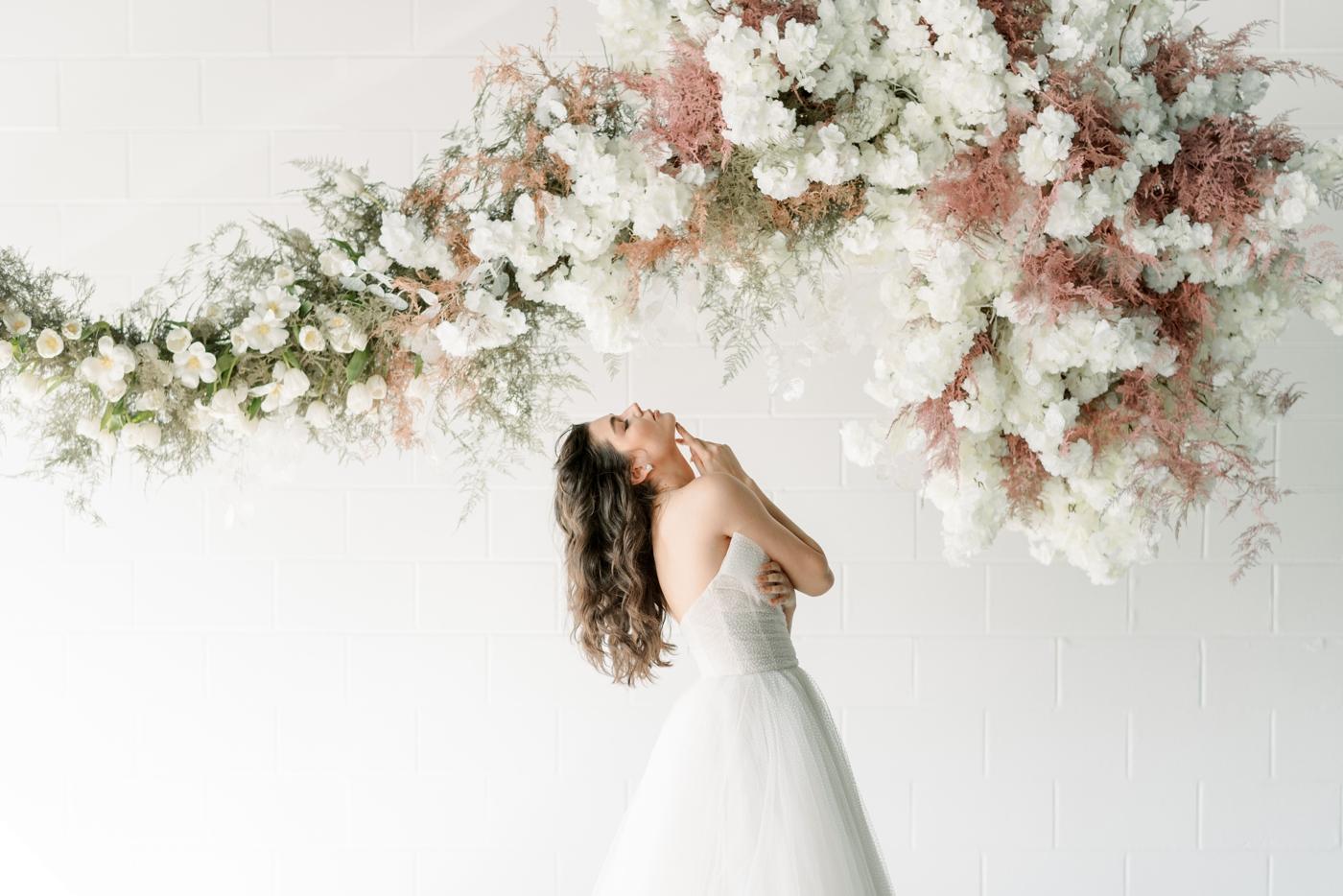 dreamy wedding photography