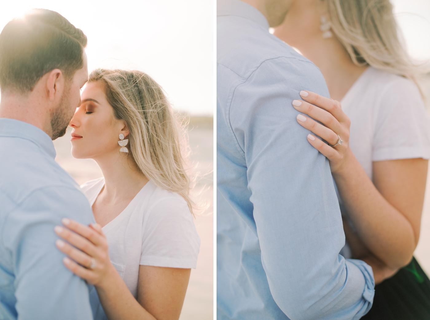 Orlando engagement photography