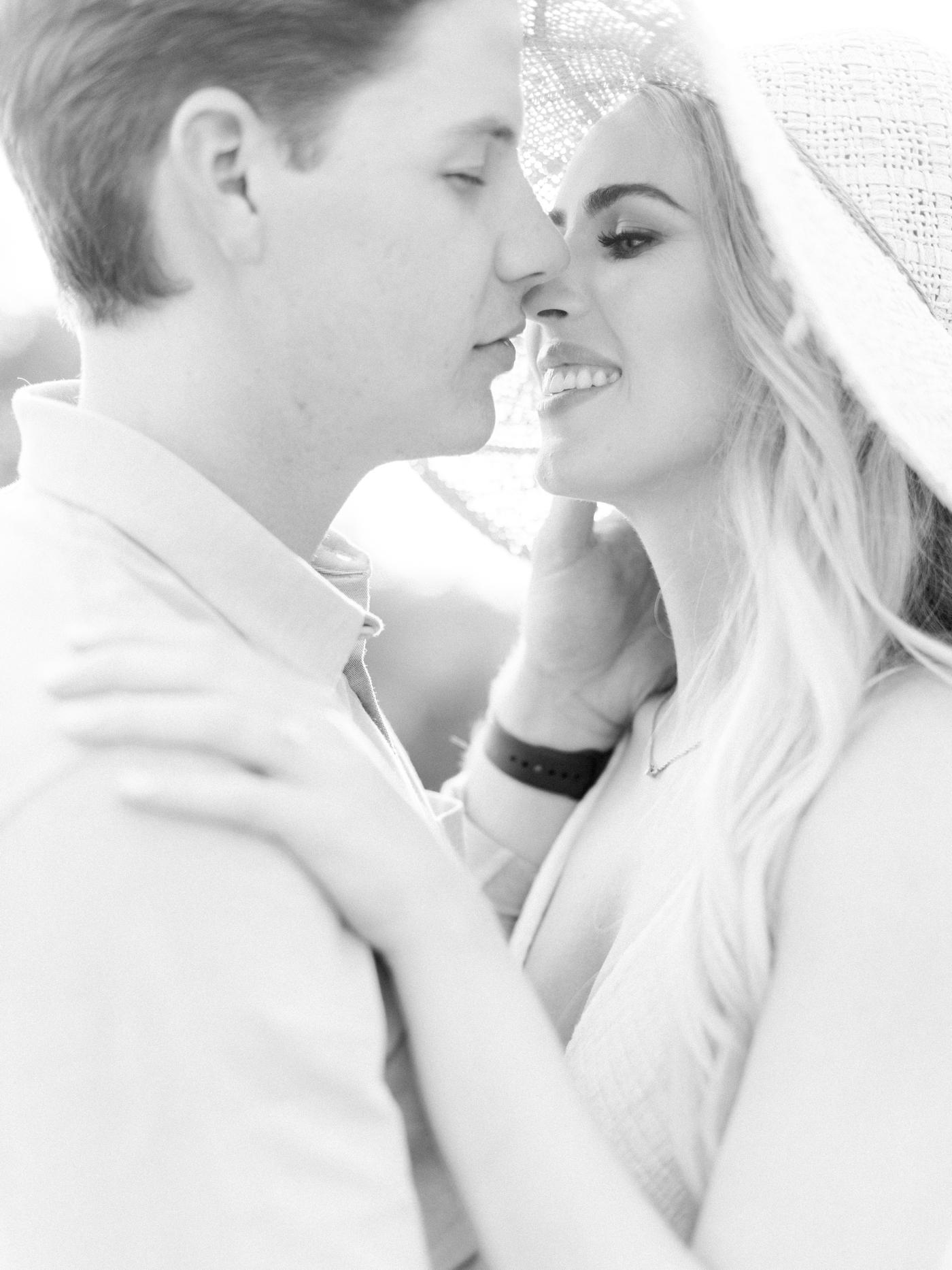 engagement session photographer