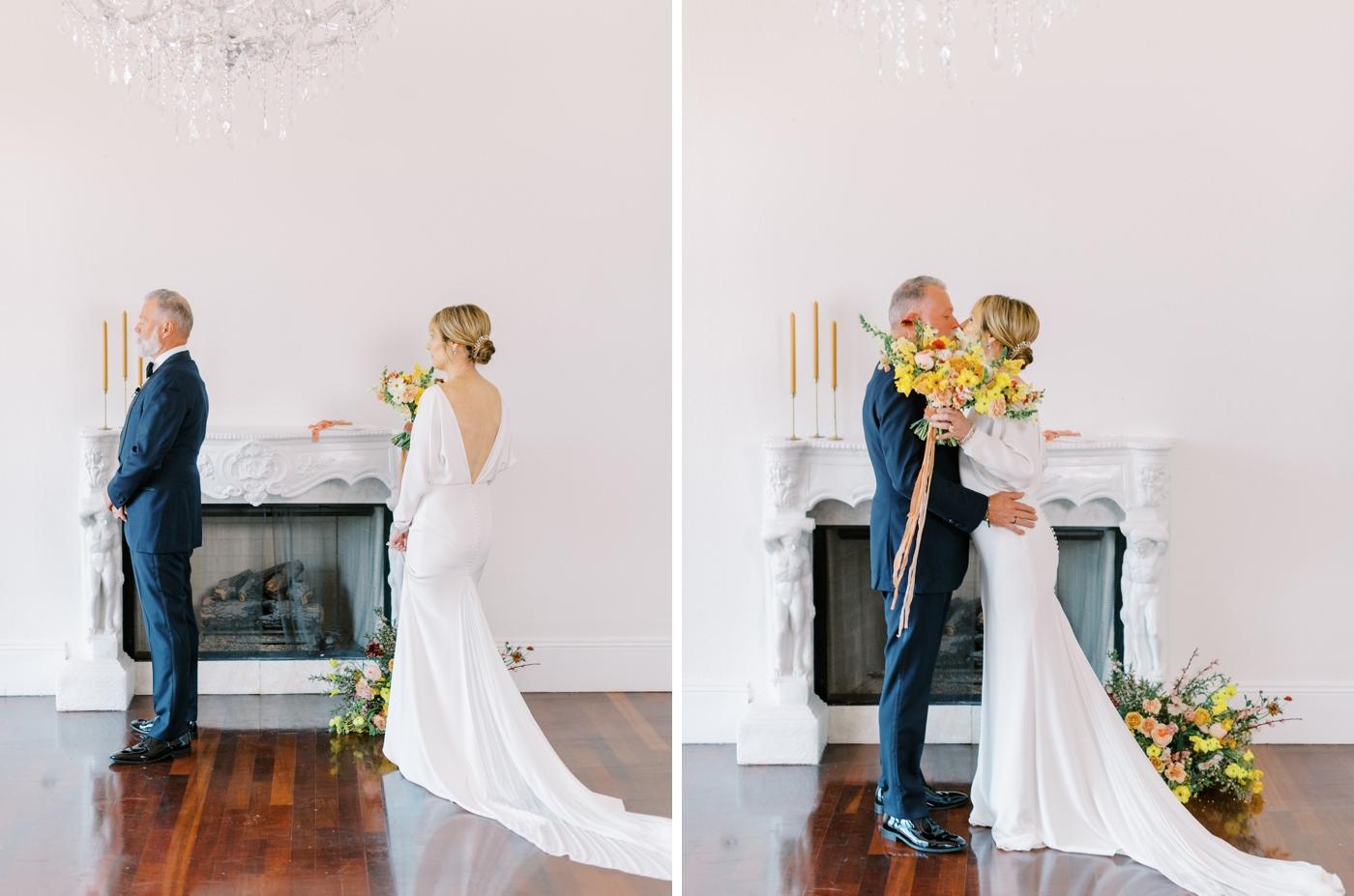 luxmore grande estate wedding photography