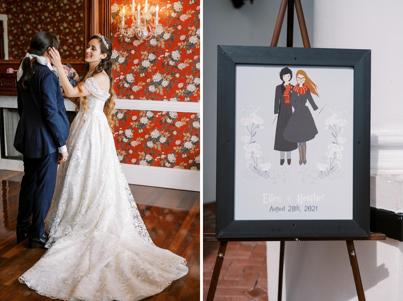 luxmore grande wedding photographer
