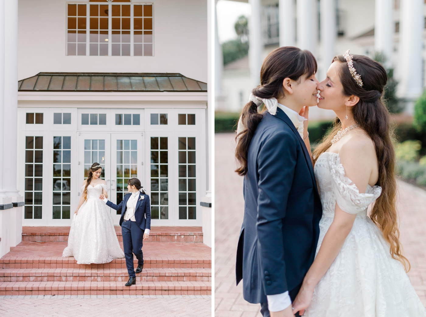 luxmore grande estate wedding photographer